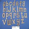 cheap home decor wooden alphabet letters