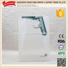 New style cheap PVC jelly handbags