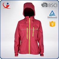 China wholesale high quality summer women foldable waterproof jacket