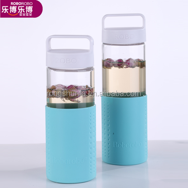 Innovative design neue stilvolle wiederverwendbare wasserflasche benutzerdefinierte sport