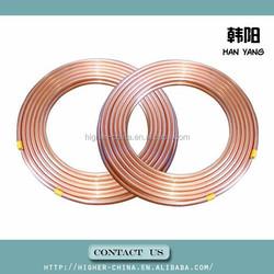 fireproof foam pipe for copper tube 6.35*0.45 , rubber coated pipe for copper tube 6.35*0.45 , rubber pipe insulation for 0.45mm