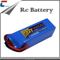 11.1V 65C rc lipo battery for Multirotor UAV