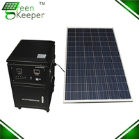 Best quality poly silicon solar system solar panels For Home Use