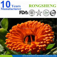 Hot sale calendula marigold flower extract