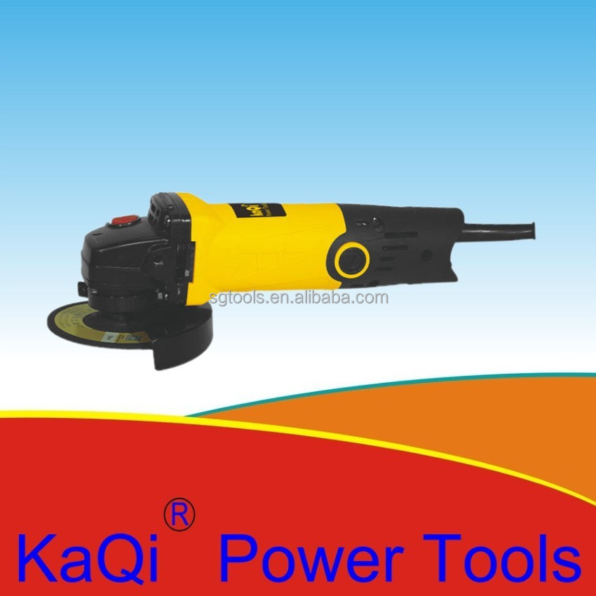 Wholesale Kaqi power tools 115mm high power 850W angle ...