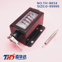 THD Brand Easy to carryTally Counter TH-8034