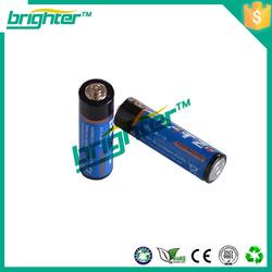 Mickey Minnie Mouse aa um3 lr6 r6 battery 1.5v aa r6 sum3 carbon zinc battery