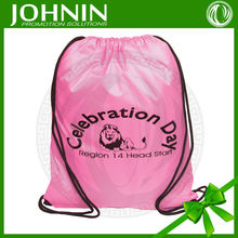 Most Popular Best Selling Promotional Cotton String Bag