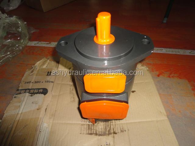 Tokimec SQP of SQP21,SQP31,SQP32,SQP41,SQP42,SQP43 hydraulic double vane pump