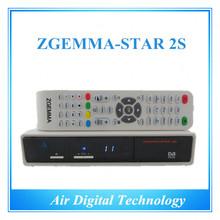 zgemma-star 2s better than 800SE linux tv box satellite receiver software down mpeg4 tv box