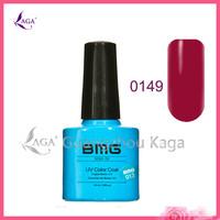 BMG Naill Gel pen nail art plastic nail soak off cap clip uv nail polish remover