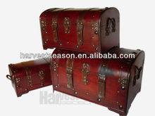 Cajas antiguas de regalo éxito en ventas en 2014