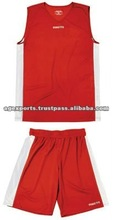 Sportswear basketball