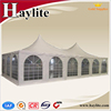 2040 PVC pagoda marquee party wedding tent