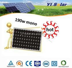 solar panel in china Solar panel polycrystalline Monocrystalline CEC IEC TUV Fire test