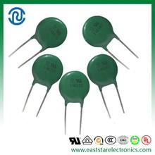 MOV manufacturer electronic component varistor
