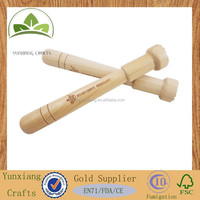 Wooden High-grade durable goods sticks