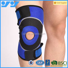 High quality pro sport knee support for orthopedic use