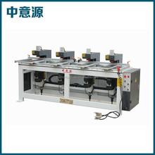 Mz73034 Heavy duty quatro cabeças de tratamento de madeira dobradiça perfuração máquinas para venda