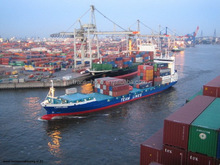 Low price latest professional shipping company to chile