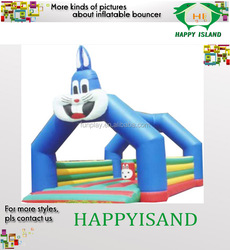 2016 buy bouncy house,jumping castles