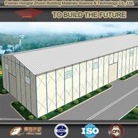 movable shelter manufacturing