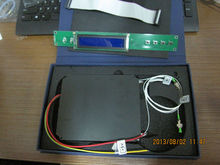 CATV communication equipment: 1550nm erbium doped fiber amplifier:13-25dBm