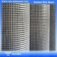 Fencing, Trellis & Gates Type 2X2 Galvanized Welded Wire Mesh