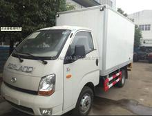 2t BJ5036 4x2 lorry truck/cargo truck/light trucks for sale