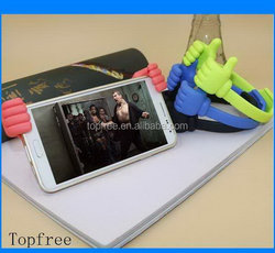 Most popular moderate price novelty smart cell phone stand mini