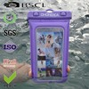 high quality pvc bag for samsung galaxy note s3 waterproof