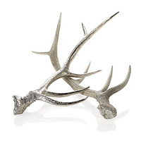 Big Deer Head Large Wall Decor resin Deer Antlers