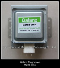 microwave oven galanz m24fb-610a magnetron