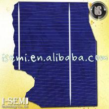 >1/2 Solar Broken Cell
