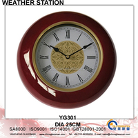 Weather Station YG301 Clock