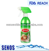 toilet spray air freshener