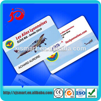 High quality Color Contacts Wholesale Contact Smart Card