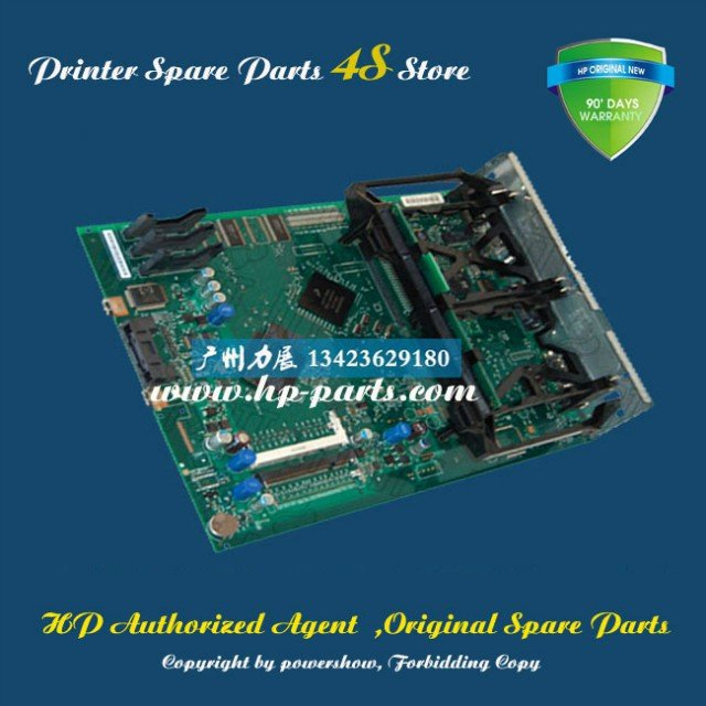 Original New LaserJet 5100 High Volt Board RG5-3517-000CN RG5-3517-000 RG5-3517 Printer Parts