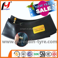 300-17 motorcycle tyre and tub/butyl inner tube/tire and tube butyl rubber