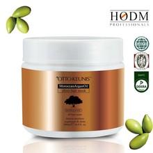 Herbal intensive hair mask for brazilian keratin hair treatment