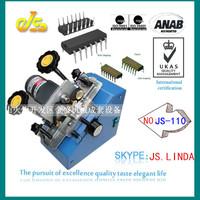 High quality alibaba express JS-110 icom ic-2200h IC shaping machine