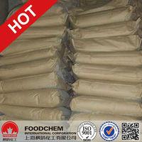 Calcium Sulfate Dihydrate Powder Food Grade/FCC IV
