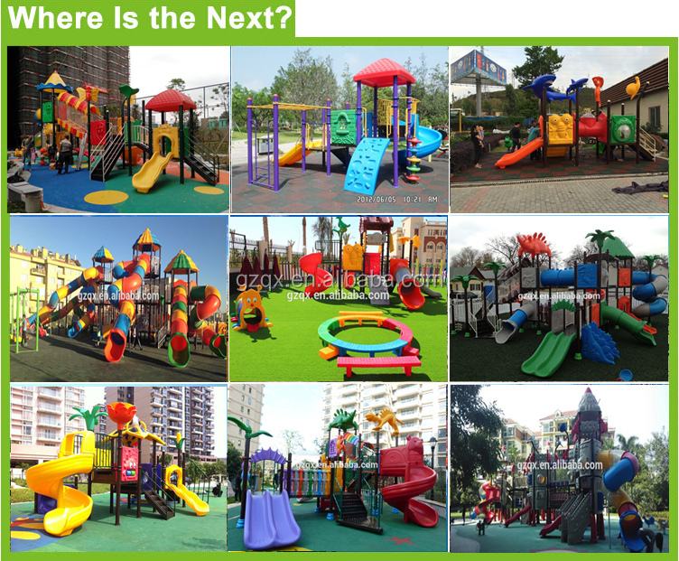 Outside Ground Cheap Outdoor Slides/childrens Garden Toys/play ...