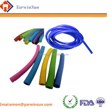 Color choice silicon hose pipe/rubber hose