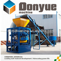 landscaping bricks lowes with 10000pcs/8hrs (Dongyue machinery group)