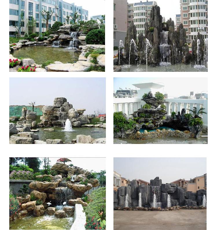 Pas cher petite fontaine d 39 eau pompes et polyr sine fontaine d coration fontaine de jardin for Petite fontaine exterieur