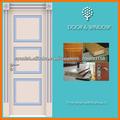 puerta de cristal comercial
