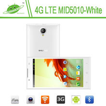 2014 new arrival! 4G mobile MTK6582 quad core GPS WIFI Bluetooth FM 2000mAh LTE android phone
