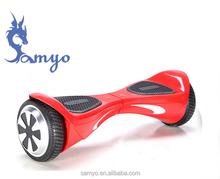 samyo bluetooth hoverboard/chine electriques skate music