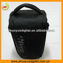 Promotional triangle wholesale photo props digtial camera bag case panasonic digital camera spare